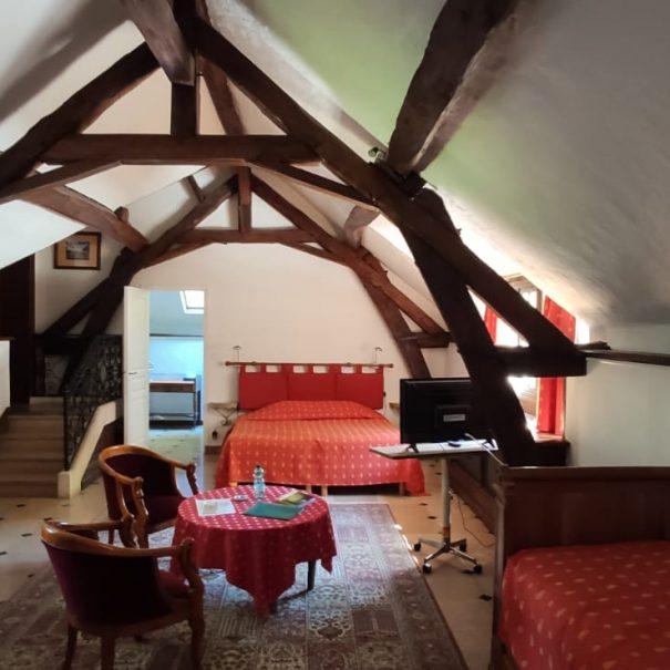 Chambre Platane